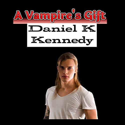 A Vampire's Gift cover art