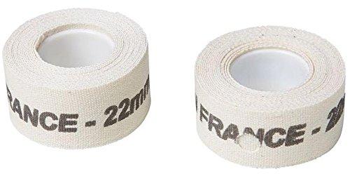 Velox Fond DE JANTE Coton 22 mm - 22 mm, La paire