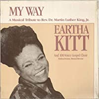 My Way - A Musical Tribute to Rev Dr Martin Luther King Jr.