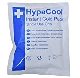 Safety First Aid Group HypaCool Instant Ice Cold Pack, Compact x 1