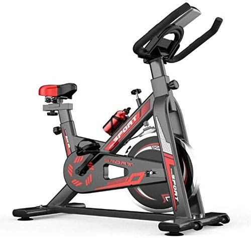 Indoor Spinning Fiets Ultrastille hometrainer Thuis Fiets Sport Fitnessapparatuur Aerobics Trainingsapparaat kan worden aangepast aan hun eigen dsfhsfd(Upgrade)