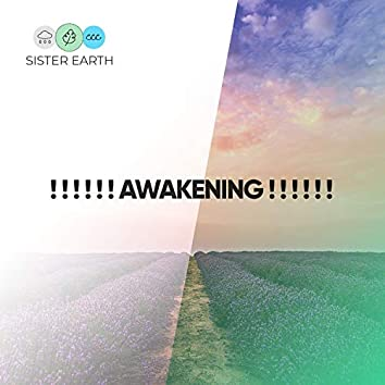 ! ! ! ! ! ! Awakening ! ! ! ! ! !
