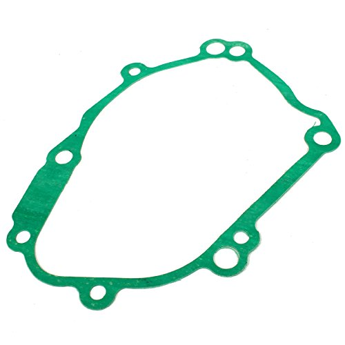 Caltric Stator Cover Gasket Compatible with Yamaha Yzf-R1 Yzf R1 Yzfr1 2004 2005 2006 2007 2008