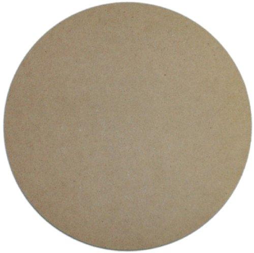 MPI MDF-plaat, meerkleurig, 1,01 x 24,89 x 24,89 cm