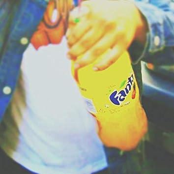 Pineapple Fanta (feat. Malk Naz)