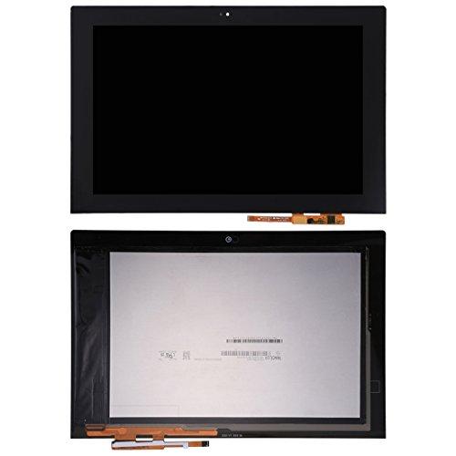 Un known Montaje Completo de Pantalla LCD y digitalizador for Accesorio Lenovo Yoga Book YB1-X91L Sustitución Manual De Piezas