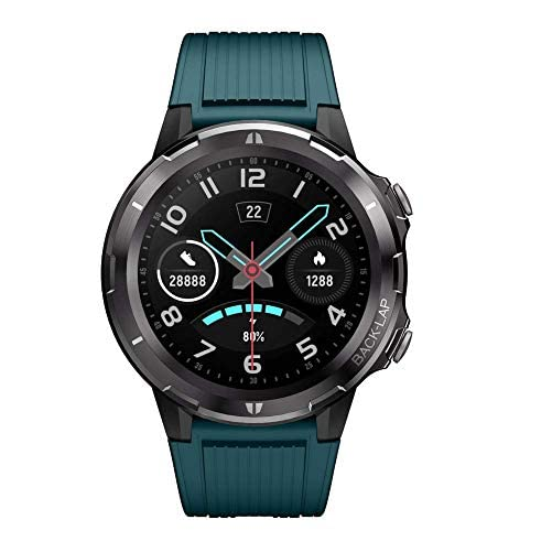 Lintelek SmartWatch Fitness Tracker Touchscreen SmartWatch