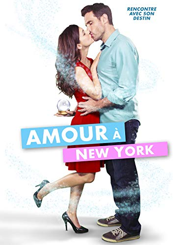 Un amour a New-York