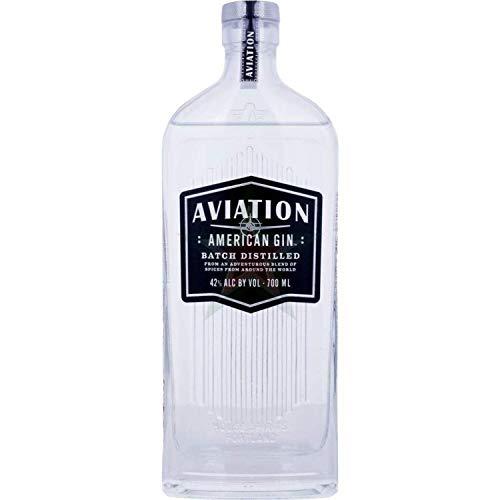 Aviation Gin 42,00% 0,70 lt.