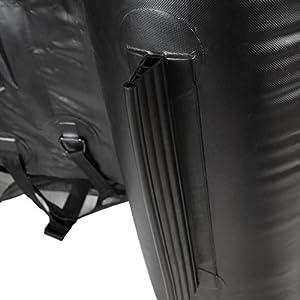 Hochwertiges PVC Material