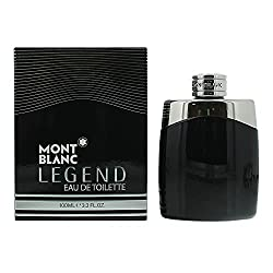 c465df97d0e MONTBLANC Legend is more than a men s cologne that comes in a nice bottle.  It s a cologne that is made for the self-confident modern man who wants to  be ...