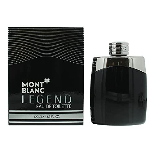 Montblanc Legend Pour Homme Acqua Profumata - 100 Ml