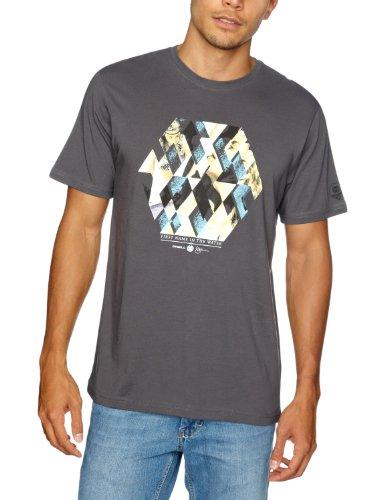 O'NEILL Herren T-Shirt LM Bikini Models Short-Sleeve, New Steel Grey, M, 252304