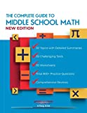 THE COMPLETE GUIDE TO MIDDLE SCHOOL MATH