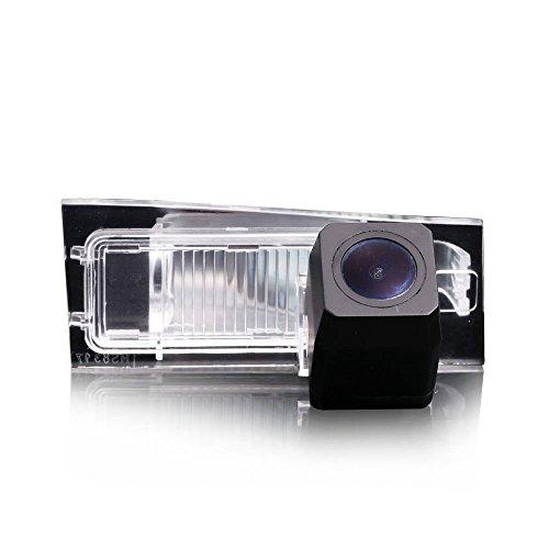 Dynavsal Super Starlight Pro Définition Véhicule Caméra 170 Grand Angle Universel Vision Nocturne Caméra de Recul IP68 Inverse Caméra pour Fiat ottimo 2014 2015