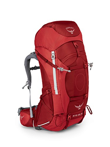 Osprey Packs Women's Ariel AG 65 Backpack.