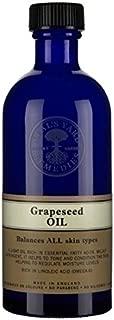 NYR Organic Neal's Yard Remedies Grapeseed Oil 100Ml