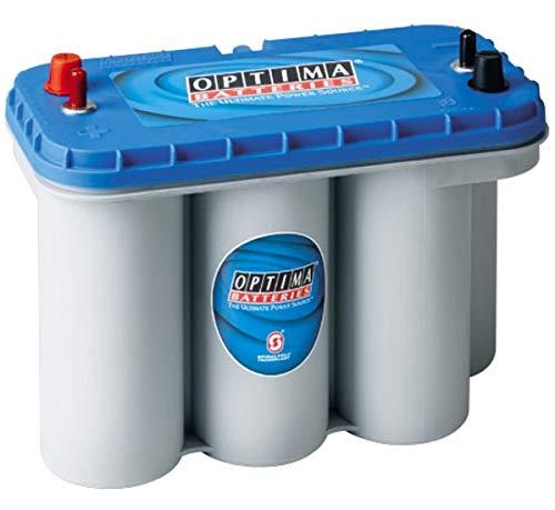 Optima Blue Top Accu BT DCM 5.5 (8052-188) (BCI D31M) BTDCM5.5 AGM