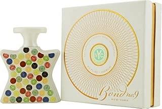 Bond No. 9 Eau De New York by Bond No. 9 For Men And Women. Eau De Parfum Spray 3.3-Ounces