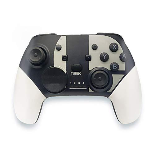 NA. RipengPI Sans Fil Bluetooth Contrôleur de Jeu Joystick Console de Jeu Manette de Jeu pour Switch Pro