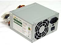 Logisys 電源の COMPAQ PRESARIO SR1300 シリーズ デスクトップ コンピューター - フィット以下のモデルのアップグレード: SR1300NX、SR130