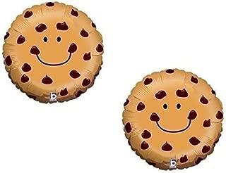 DalvayDelights 2 Chocolate Chip Cookie Milk & Cookies Monster 21