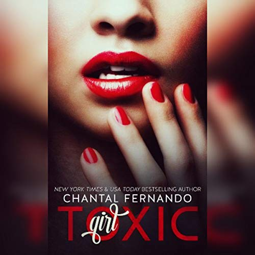 Toxic Girl cover art