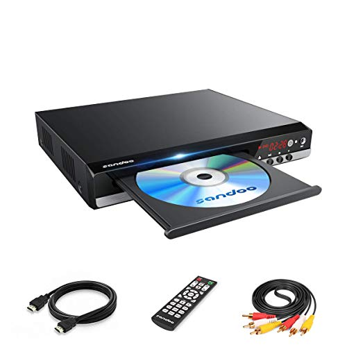 Best region free dvd player