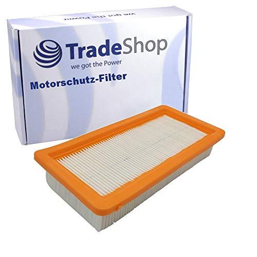 Filtro de protección del motor de repuesto para Kärcher 6.414-631.0 DS 5200 DS 5500 DS 5600 DS 5800 DS 6000 DS 6 DS 6 Premium K 5500