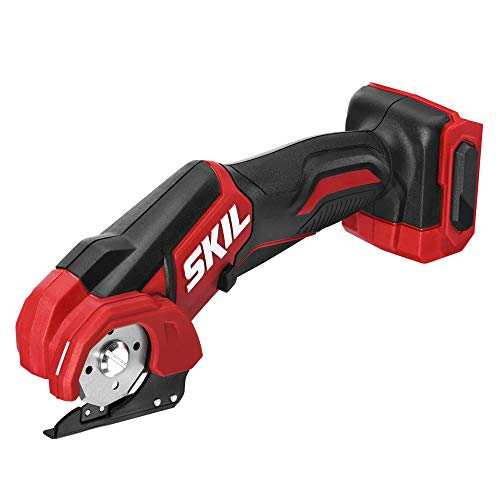 SKIL PWRCore 12 12V Multi-Cutter, Tool Only - ES4651A-00