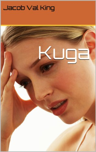Kuga (English Edition)