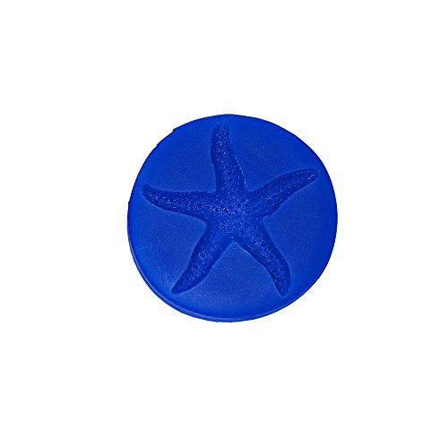 SC136 Starfish Mold
