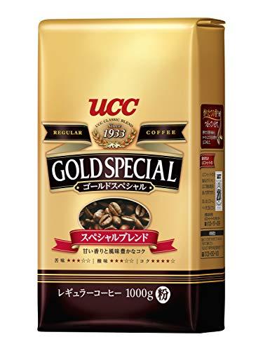 ゴールドスペシャル スペシャルブレンド 粉 1000g