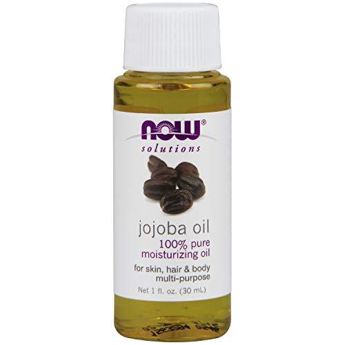 NOW Jojoba Oil,4-Ounce