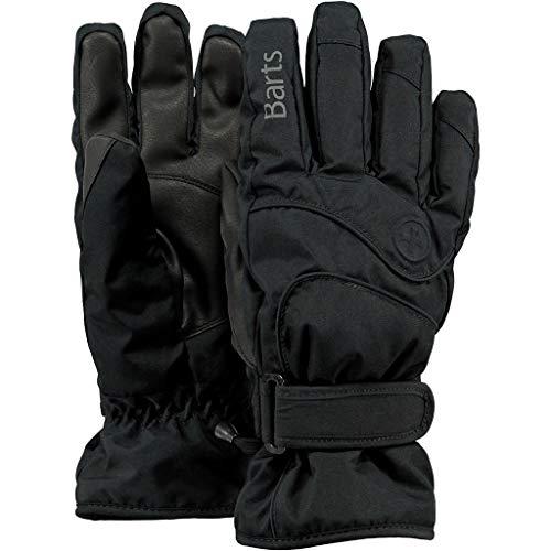Barts Damen Ski Handschuhe, Schwarz, XS