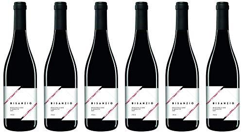 6x Bisanzio Montepulciano d`Abruzzo 2018 - Weingut Citra, Abruzzo - Rotwein