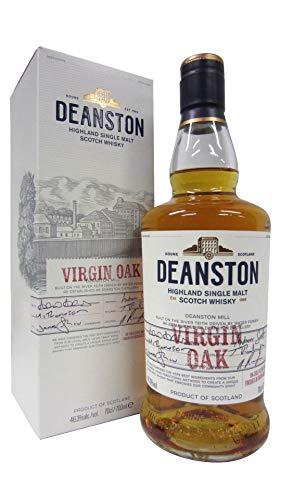 Deanston Virgin Oak 0,7l 46,3%