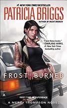 Frost Burned[FROST BURNED][Mass Market Paperback]