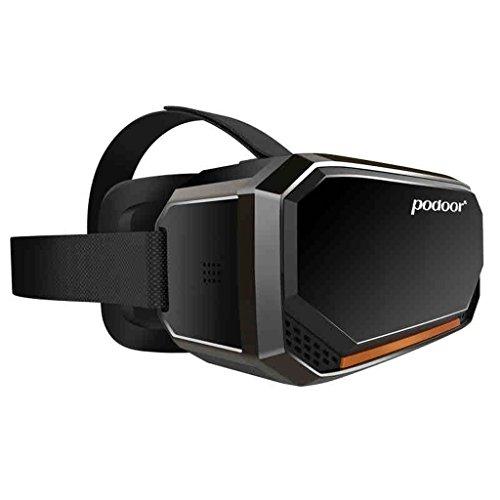 VR una máquina VR Gafas 3D Realidad Virtual Gafas 2K Pantalla de Casco Adultos Auriculares Teatro Sharp 2K Pantalla Japón BLU-Ray Lente Andrews 5.1 Audio