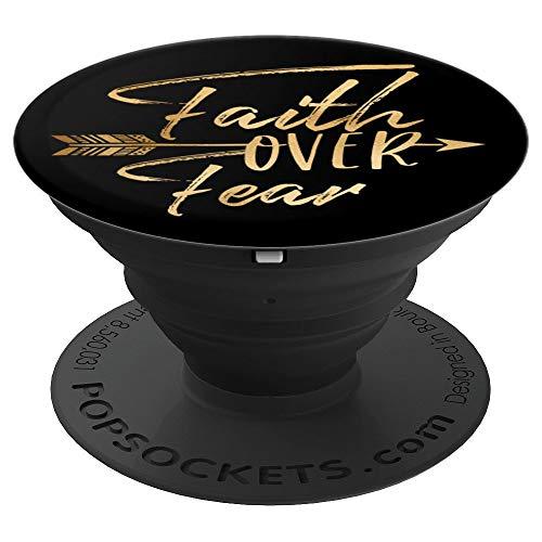 Faith Over Fear Psalms 118 Bible Verse Scripture Verse Gift