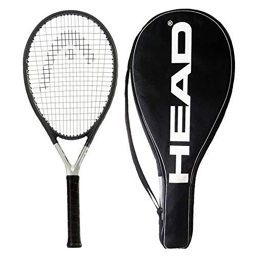 HEAD Ti. HEAD Ti. S6 Original Tennisschlager, Grip Size- Grip 4: 4 1/2 inch