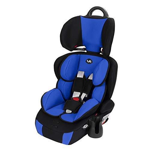 Cadeira para Auto Versati 9 a 36kg, Tutti Baby, Azul