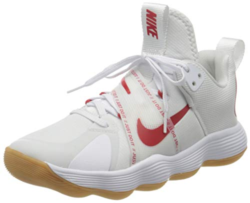 Nike CI2955-160_40, Scarpe da pallavolo Uomo, Bianco, EU