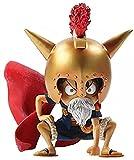 Anime Regalo Anime Modelo Muñeca One Piece GK Cambiar Tokushima Arena 2nd Aniversario Luffy Lucy Atlético Luffy Juguete Acción Figura Escultura 14 cm