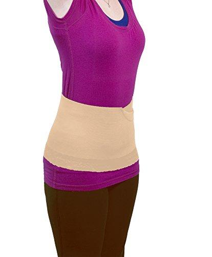 Jolly Jumper Tummy Trainer, Tan