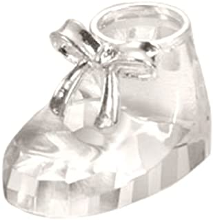 Fashioncraft Choice Crystal Baby Shoe