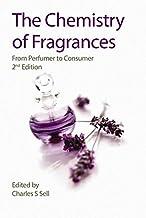 شیمی عطرها: از عطر و ادوسه تا مصرف کننده (RSC Paperback)