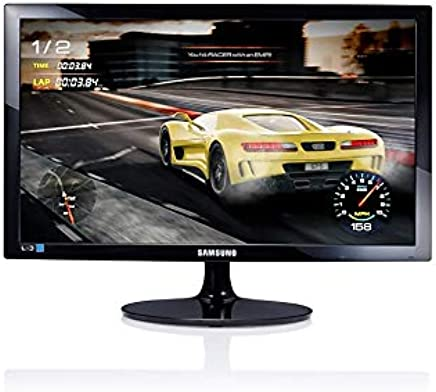"Samsung 24"" SD332 FHD 1ms 75Hz HDMI Gaming Monitör"