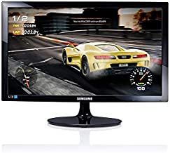 "Samsung 24"" SD332 FHD 1ms 75Hz HDMI Gaming Monitör"