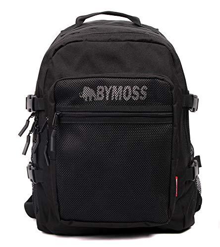 [バイモス]BYMOSS ザ ニュー マキシマム 3シリーズ(The New Maximum Backpack 3Series) (ブラック)